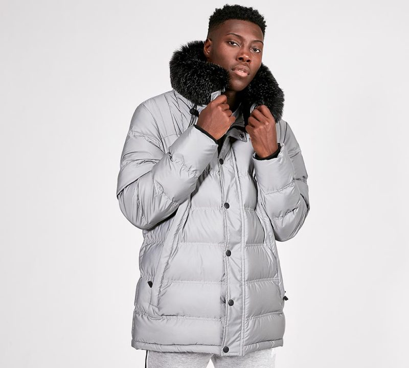 247f125c2aee0 Kings Will Dream Frost Parka in Reflective