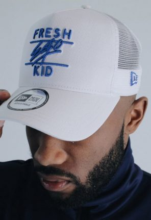 0631aa4d7ae4bf Add to Wishlist loading. Product added! Browse Wishlist. The product is  already in the wishlist! Browse Wishlist · Fresh Ego Kid x New Era Mesh  Trucker ...